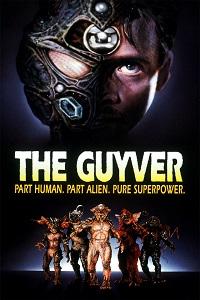 Watch Guyver Online Free in HD