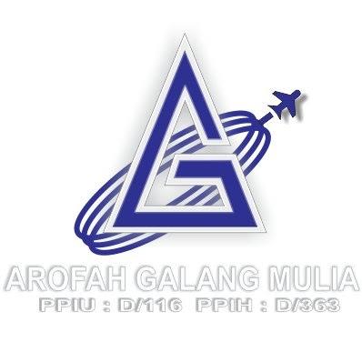 Travel Umroh Arofah Galang Mulia di Jakarta