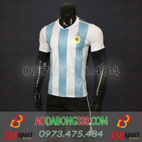 áo argentina sân nhà 2019