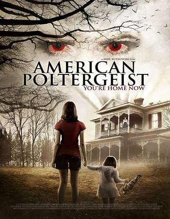 American Poltergeist 2015 Hindi Dual Audio BRRip Full Movie Download