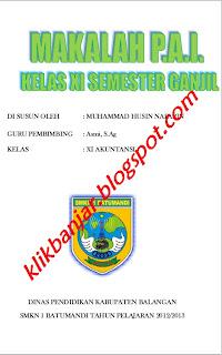 Download Cover Makalah Rent Interpretomics Co