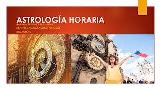 Horaria Astrology