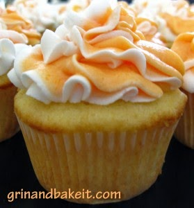 http://grinandbakeit.com/flavors-of-summer-orange-creamsicle-cupcakes