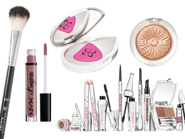 On my beauty wishlist 9
