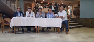 Δήμαρχος Εδεσσας: Μακεδονία Ξακουστή θα τραγουδάμε – Δεν θα αλλάξουμε το όνομα – Βίντεο