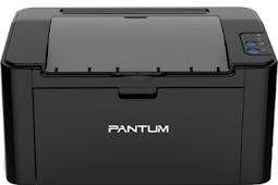 Pantum P2500W Driver Download