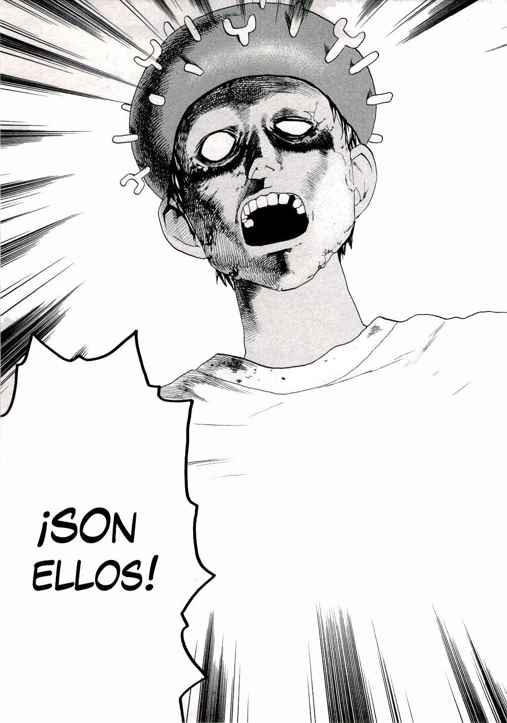 Manga hataraku saibou 3 sub español