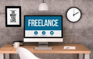 Jenis Kerja Freelance Yang Akan Meningkatkan Penghasilan Anda