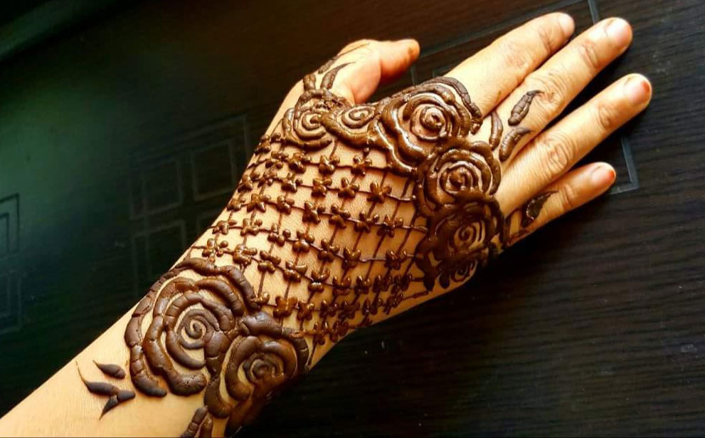 arabic mehndi designs photos for hands update august 2019