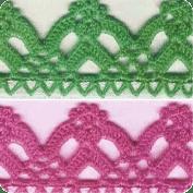 Termincion a Crochet