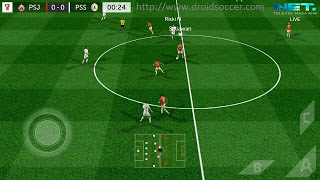 Download FTS Mod PERSIJA by Roy Hadi Android Terbaru