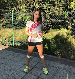 Copa Diputacion Leon Mejor debutante femenina