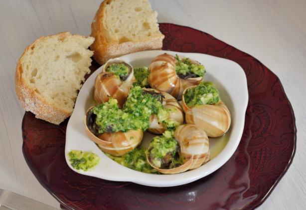 Escargot, Makanan Unik Berbahan Dasar Bekicot