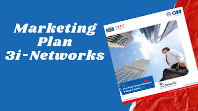 Marketing Plan 3i-Networks