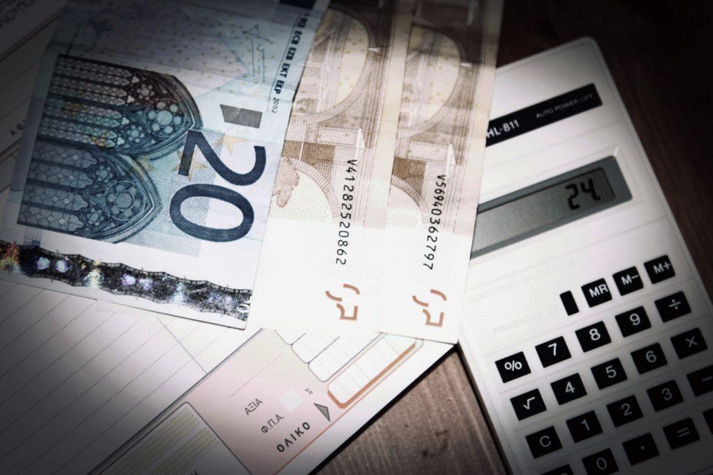 120 δόσεις: Τα «ψιλά γράμματα» της ρύθμισης χρεών στην Εφορία