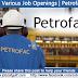 Various Job Openings | Petrofac