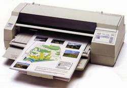 Download Epson Stylus 1500 printers driver & install guide