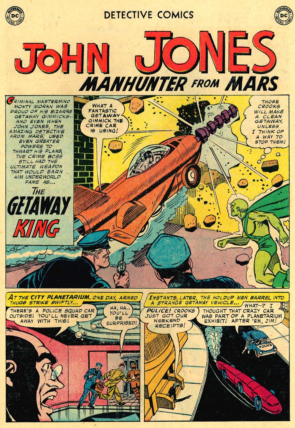 Detective Comics (1937) 259 Page 26
