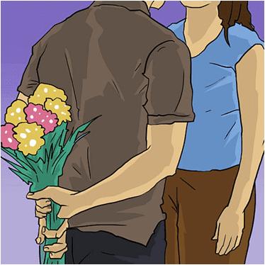 Sevgiliye özür dileme hediyeleri
