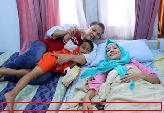 Inalillahi wainalillahi rojiun, Pesinetron Renita Sukardi Meninggal usai Berjuang Melawan Kanker