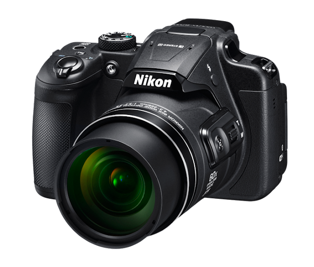 Nikon Coolpix B700, Camera, specification