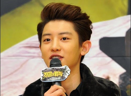 Chanyeol EXO Tak Gunakan Make-Up untuk Program 'The Laws of The