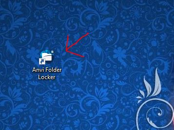 Folder Guard - Free Software to lock your folder