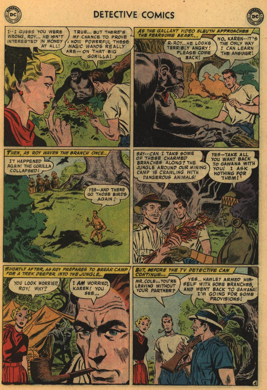 Detective Comics (1937) 256 Page 20
