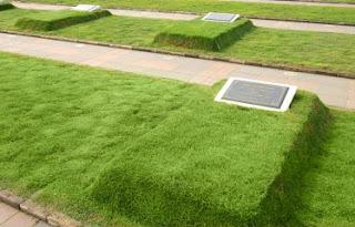 Pemakaman Al Azhar Memorial Garden Park