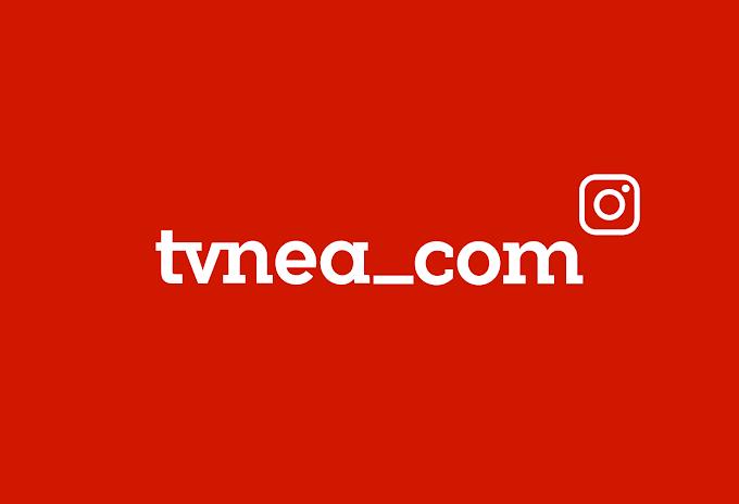 Ακολουθήστε το tvnea στο Instagram!
