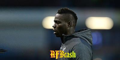 Balotelli Bersumpah Takkan Kecewakan Milan - Afbcash.com