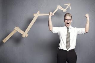 Để trở thành một doanh nhân thành công trước tiên bạn phải tin tưởng vào bản thân