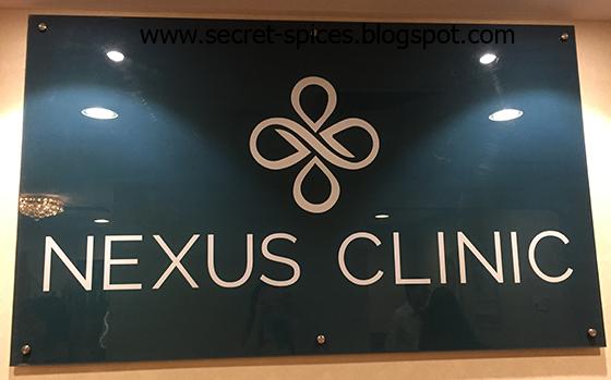 Nexus Clinic: Sneak Preview Blogger Party @ Wisma UOA II