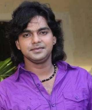 Pawan Singh HD Pictures