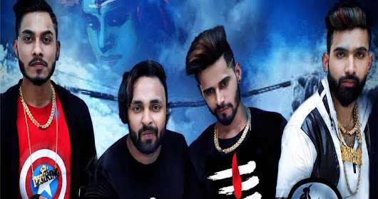 The Neelkanth Mashup 2 Remix By Dj Rahul Gautam
