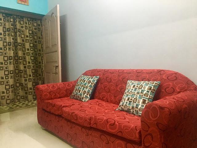 Sourajit Saha House 3
