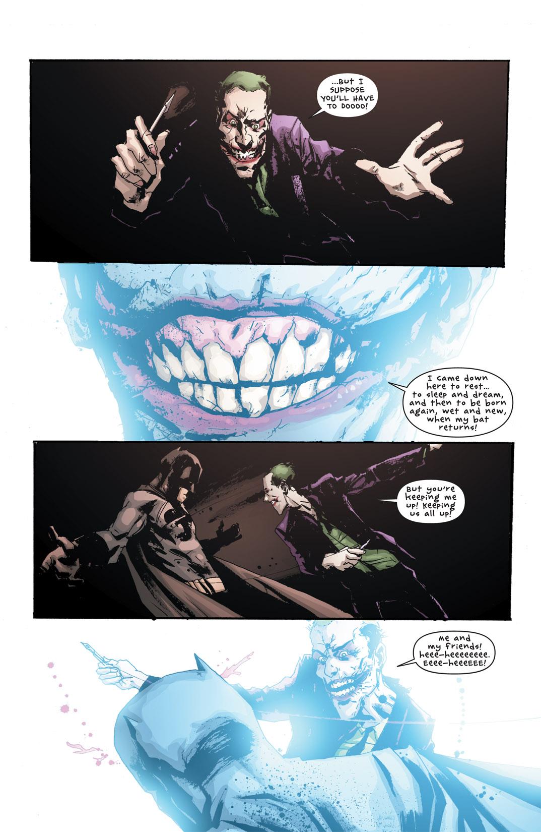 Detective Comics (1937) 880 Page 14