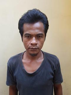 Satnarkoba Polres Lumajang Bekuk Tersangka Pesta Sabu