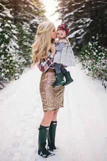 Gambar Sepatu Couple Ibu dan Anak 2000136