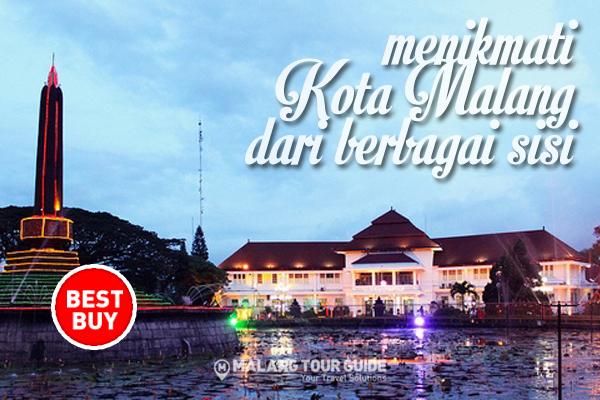 Paket Wisata Malang Raya
