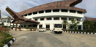 Pantan Hotel Toraja