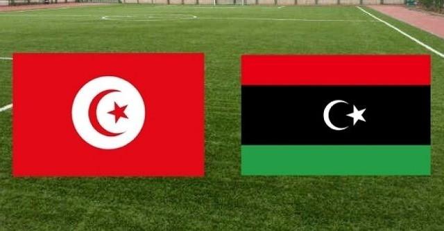 يلا شوت , بث مباشر مباراة تونس وليبيا