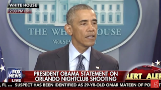 Obama: 'This Massacre Is Another Further Reminder of How Easy' Guns Are To Get :: Grabien - The Multimedia Marketplace