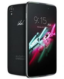 Harga HP alcatel Idol 4