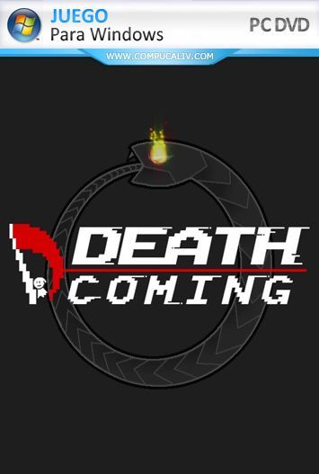 Death Coming PC Full Español