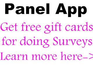 Panel App by Placed.com Bonus, Earn 10% of friends points, Panel App Refer Friends