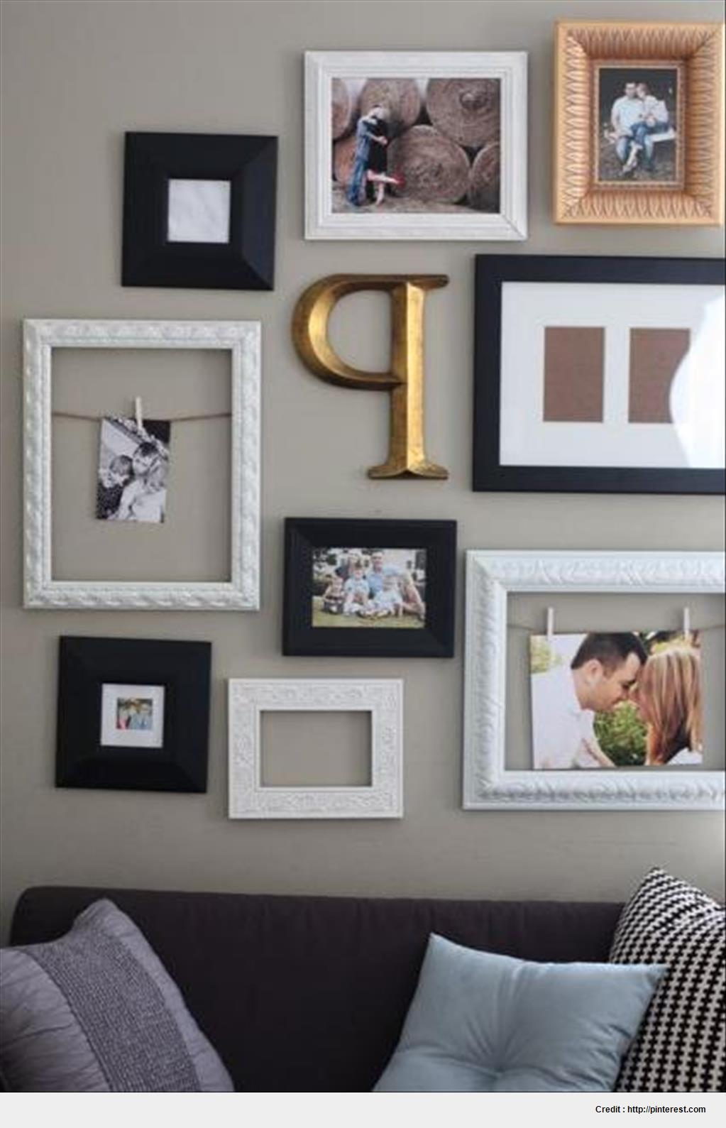 Best white picture frames without glass photograph