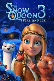 Mbretëresha e dëborës  3  Dubluar ne shqip