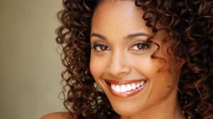 Michelle Van der Water beautiful African women