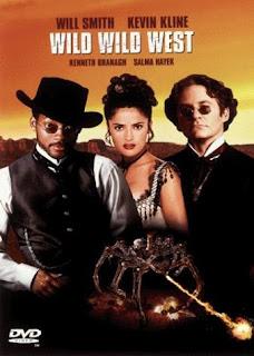 Sinopsis Film Wild Wild West 1999